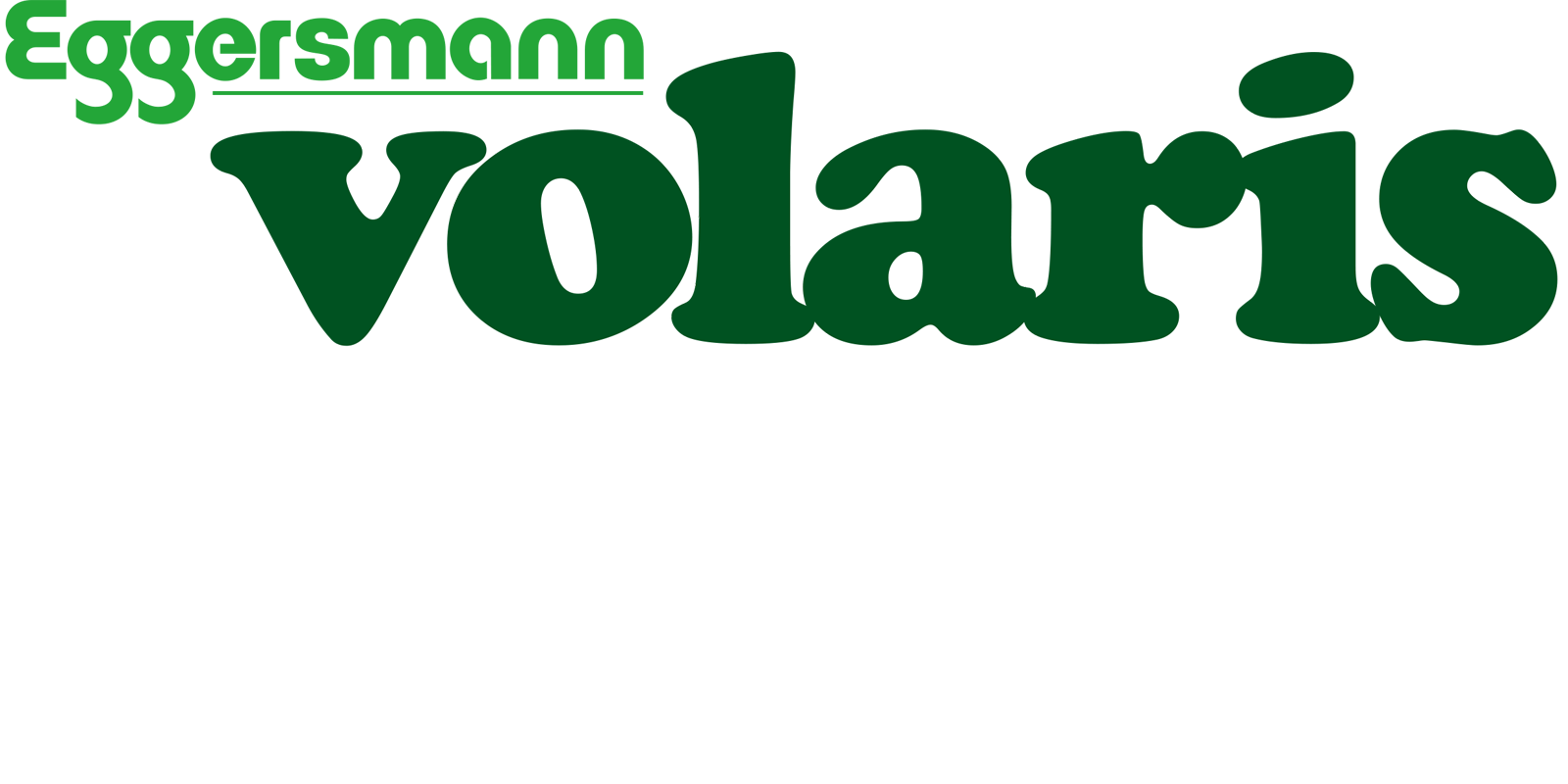 Eggersmann volaris
